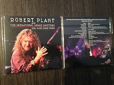 ROBERT PLANT 2 CD  HOW MANY MORE YEARS  28/09/2014