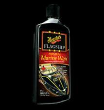 Meguiars Flagship Premium Marine Wax #M6316