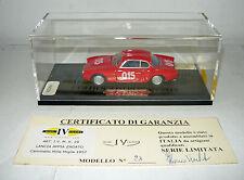 IV Model IVM029, Lancia Appia Zagato, Cammello MM´57,Handarbeitsm. 1/43, NEU&OVP