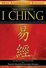 Excellent, The Complete I Ching  -  10th Anniversary Edition: The Definitive Tra