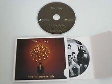 THE FRAY/HOW TO SAVE A LIFE(EPIC-SONY MUSIC 88697632492) CD ALBUM