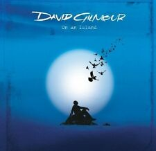 David Gilmour On An Island Vinyl LP New