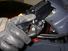 Honda ST1100 Pendle Parking Brake