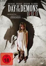 Day of the Demons - 13/13/13 (2014) Blu-Ray