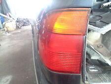BMW 5 E39 Touring Bj. 97-00 Heckleuchte Rückleuchte Hinten Links Aussen