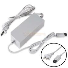 New US Plug Fosmon AC Power Adapter Supply Cable Cord for Nintendo Wii Console