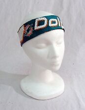 Miami Dolphins NFL FanBand Jersey Headband FREE US SHIPPING