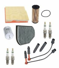1999-2000 Mercedes Benz Kompressor C230 Tune Up Kit