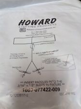 HOWARD LIGHTING PRODUCTS 1009-077422-009 HANGING KITS & GRIPPLE EXPRESS