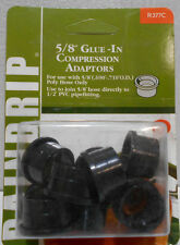 """X20  5/8"""" Glue-In Compression Adapters for Drip Irrigation Raindrip Irrigation"""