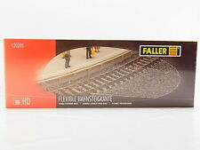 LOT 17989 | Faller HO 120205 Flexible Bahnsteigkante Bausatz NEU in OVP