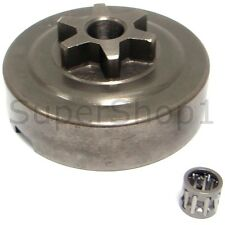 """3/8"""" 6T Chainsaw Clutch Drum Assembly for Echo CS-310 - Rep A556-000541"""
