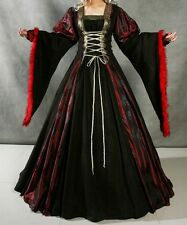 HIRE RENT A QUALITY LADIES MENS MEDIEVAL TUDOR COSTUME HIRE THEATRE COSTUME