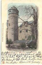 Giessen, Heideturm, 1900