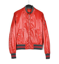 Gucci Men MA-1 Bomber Jacket Size 46 Medium