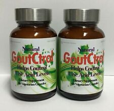 FAST ACTING!!Gout Relief,Helps Control Uric Acid Levels100% NATURAL/,Arthritic..