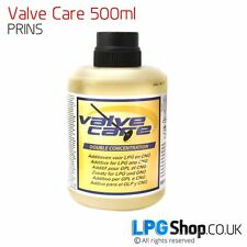 Prins Valve Care refill L2 500ml Autogas Additive LPG Original