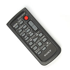 Sony Remote Control for HDR-HC5E, HDR-HC7, HDR-HC7E, HDR-HC9