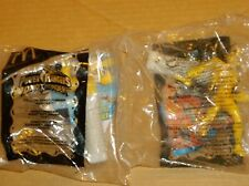 2003 McDONALD'S KIDS HAPPY MEAL TOY-POWER RANGERS-YELLOW DINOTHUNDER! NEW!