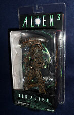 "Aliens Series 8 DOG ALIEN (BROWN VARIANT) 7"" Scale Action Figure NECA Alien 3"