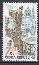 CZECH REPUBLIC 2006 MNH SC# 3320  Vrtbovska Garden Prague