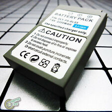 2200mAh BLS-5/BLS5 Battery for Olympus EP3/EPL1s/EPL2/EPL3/EPL5/EPM1/EPM2