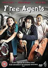 Free Agents (DVD, 2009) STEPHEN MANGAN ANTHONY HEAD