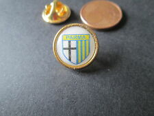 a16 PARMA FC club spilla football calcio soccer pins broches badge italia italy