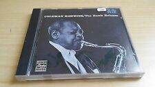 COLEMAN HAWKINS - THE HAWK RELAXES - CD