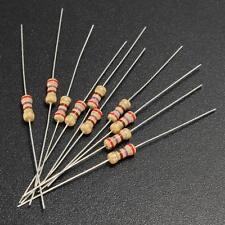 860PCs 1/4 Watts 86 Value Axial Lead Carbon Film Resistors Assortment Kit Set