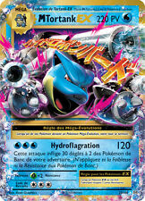 ☻☺ CARTE POKEMON M Tortank EX 22/108 EVOLUTIONS NEUVE FRANCAIS VF☺☻