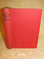 Antique Collectable The Dragon Book, By E. D. Edwards - 1943