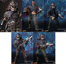 Hot Toys HT  Predators Noland