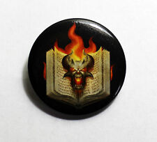 Warhammer 40k Space Marine Horus Heresy Mark of Calth Word Bearers Pin Badge New