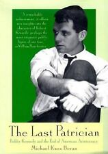 The Last Patrician: Bobby Kennedy and th Books
