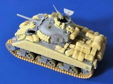 Verlinden 1/35 USMC Marines M4A2 Sherman Tank Details Pacific WWII (Dragon) 2557