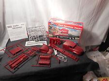 Model Semi Kit Ford Aeromax Tractor