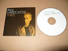 Paul Hardcastle - Hardcastle 3 (2002) 13 track cd