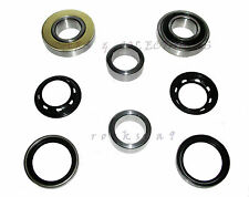 SUZUKI HEAVY DUTY REAR AXLE WHEEL BEARING KIT SIERRA SAMURAI DROVER SJ413 SJ410