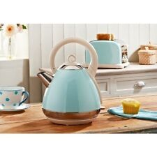 NEW Prolex Pastel  Kettle 1.7L - Blue