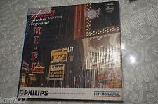 [2316] Michel Legrand Broadway Is My Beat Jazz LP Philips PHM 200-000 Piranha NM