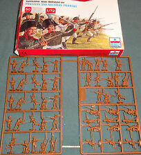 ESCI Napoleonic Austrian and Prussian Infantry 1/72 MIB