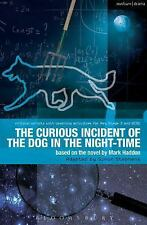Critical Scripts: The Curious Incident of the Dog in the Night (FREE 2DAY SHIP)
