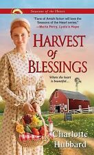 Harvest of Blessings by Charlotte Hubbard (2015, Paperback) Seasons of the Heart