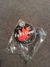 Exeter Brewery Falls Over Pump Clip Badge