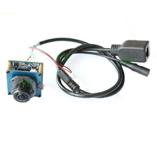 5.0MP Fisheye 360 degree full view IP Camera module Security Network Cam H.264