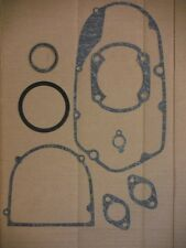 YAMAHA ENGINE GASKET SET 1969-1971 RT1 360