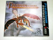 PC Game New - Drakan Extreme : Order of the Flame (Korean Version)