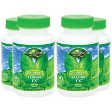Youngevity Ultimate Flora Fx - 60 capsules 4 pack