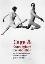 *  JULIA H. SCHRöDER - CAGE & CUNNINGHAM COLLABORATION